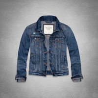 Gemma Denim Jacket
