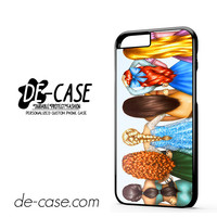Disney Princesses For Iphone 6 Iphone 6S Iphone 6 Plus Iphone 6S Plus Case Phone Case Gift Present YO