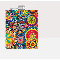 Flask for women-Hip flask -Unique gift for her-21birthday-Urban-Liqour-Drinks-Alcohol-Whiskey-Flasks for girl-Flask