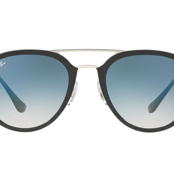 Check out Ray-Ban RB4253 53 sunglasses from Sunglass Hut http://www.sunglasshut.com/us/8053672738865
