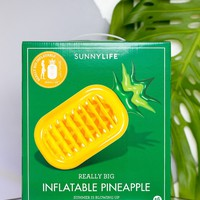 Sunnylife Really Big Inflatable Pineapple