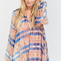 Jamie Tunic ~ Gypsy Dream