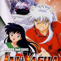 ONETOW Inuyasha 11x17 Movie Poster (2000) Day-First?