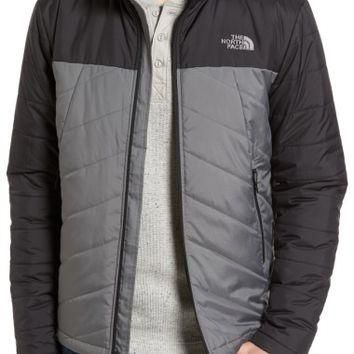 The North Face Saxony Heatseeker Water Repellent Jacket | Nordstrom