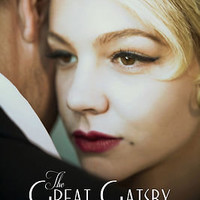 "The Great Gatsby Movie Poster 18""X27"""