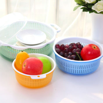 Home Double-layered Bowl = 4877889476