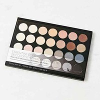 bh cosmetics 28 Essential Eyes Palette