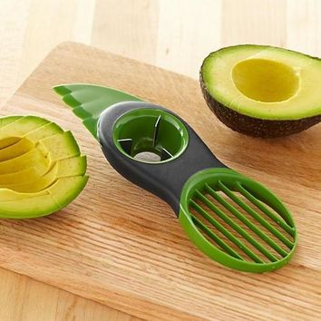 the 3 in 1 avocado tool 2
