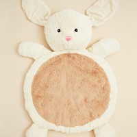 Bestever Baby Mats by Mary Meyer Infant Bunny Play Mat