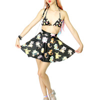 POKEMON SKATER SKIRT