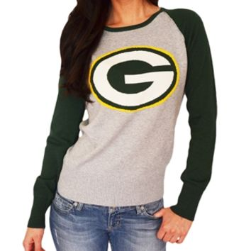 Green Bay Packers Fan Life Sweater | SportyThreads.com