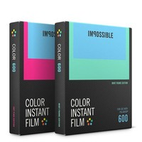 Special Edition Instant Film for Polaroid Cameras