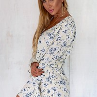 Buy Juana Playsuit Online by SABO SKIRT