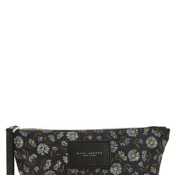 MARC JACOBS 'Daisy' Cosmetics Case | Nordstrom