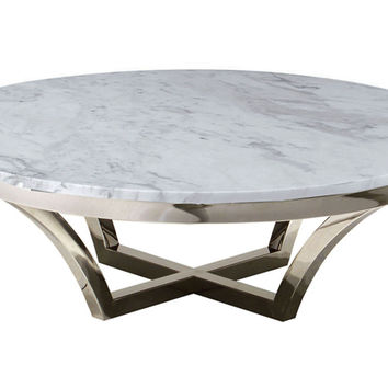 Aurora Marble Coffee Table, Coffee Table Base, Sofa Table