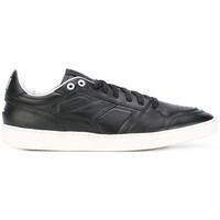 Ami Alexandre Mattiussi Thin Low Sneakers - Farfetch