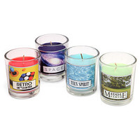 Geeky Candle Set