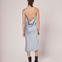 Shop the Kaplan Slip Dress
