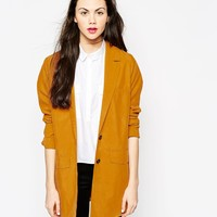 Monki Oversized Blazer