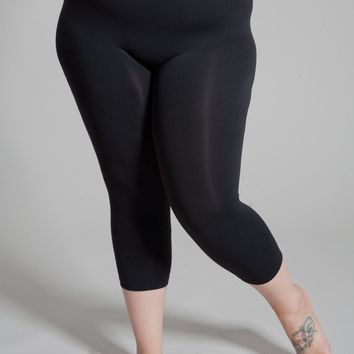 Crop Leggings