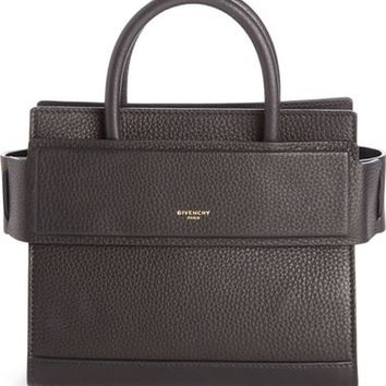 Givenchy 'Mini Horizon' Calfskin Leather Tote | Nordstrom
