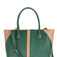 Evergreen is the New Black Bag