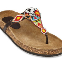 Coconuts by Matisse Hippie Huarache Sandals