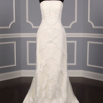 Pronovias Urizar Wedding Dress On Sale - Your Dream Dress