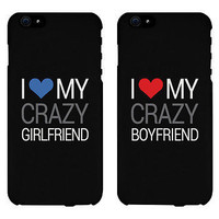 I Love My Couple Phone Case for iPhone 4 5 5C 6 6+ Galaxy S3 S4 S5 LG G3 HTC M8