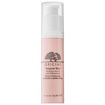 Original Skin™ Renewal Serum with Willowherb - Origins | Sephora