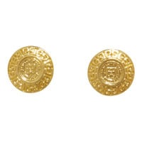 Givenchy Payday Earrings - Gold