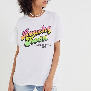 BDG Beachy Keen Tee | Urban Outfitters