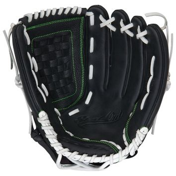 Worth Shutout Fastpitch Glove 13 Inch SO1300 - Right-Handed