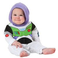 Toy Story Buzz Lightyear Infant Costume – Spirit Halloween