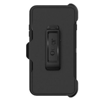 PEAPGQ6 OtterBox DEFENDER SERIES Case for iPhone 8 Plus & iPhone 7 Plus (ONLY) - Retail Packaging - BLACK