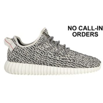adidas Originals Yeezy Boost 350 - Men's