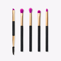 Toast The Good Life Eye Brush Set | Tarte Cosmetics