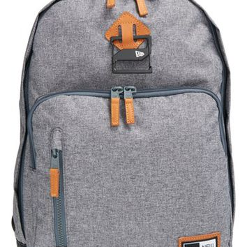 Men's New Era Cap 'Cram' Backpack