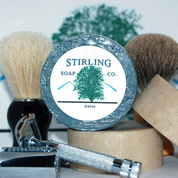 Stirling Soap Co -  Anise Sample