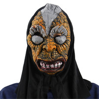 2016 Fun Scary Mask Clown Skull Horror Ghosts Masks Cosplay Costume For Party Halloween Fool's Day