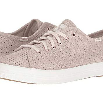 Keds x kate spade new york Kickstart Perforated Shimmer