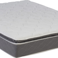 Luxury Ultra Pillow Top Mattress