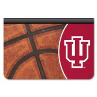 Indiana University Hoosier Basketball - iPad Mini 360 Degrees Rotatable Case