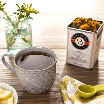 Organic 'Lighthearted' Tea for Heartburn