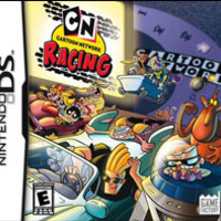 Cartoon Network Racing for Nintendo DS | GameStop
