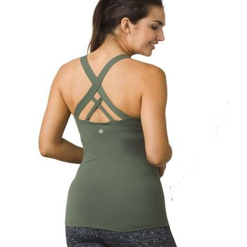 Verana Yoga Top