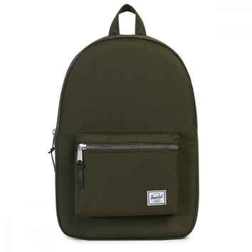 Herschel Supply Co. Green Settlement Backpack