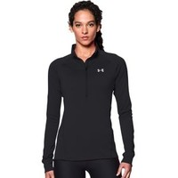 Under Armour Tech 1/2 Zip - Women's at Lady Foot Locker