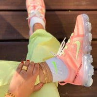 NIKE Women Fashion AIR VAPORMAX 2019 Sneakers