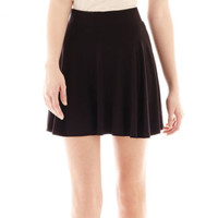 Decree® Knit Skater Skirt